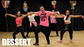 DESSERT - Dawin Dance Choreography | Jayden Rodrigues #DessertDance