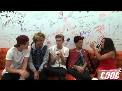 The Fooo Conspiracy - It's All About Our Hair!