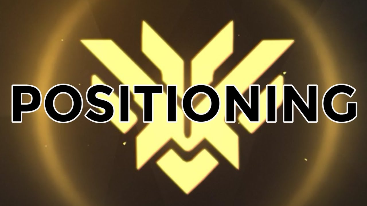 Positioning In Overwatch Youtube