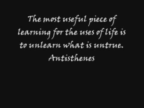 Greek Philosophers Quotes Classy Greek Philosophy Quotes YouTube