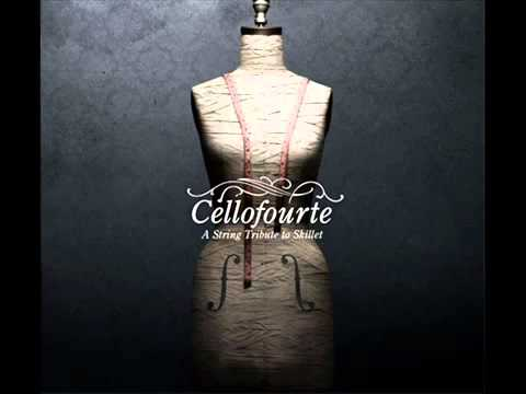 Skillet - Awake and Alive (violin cover)