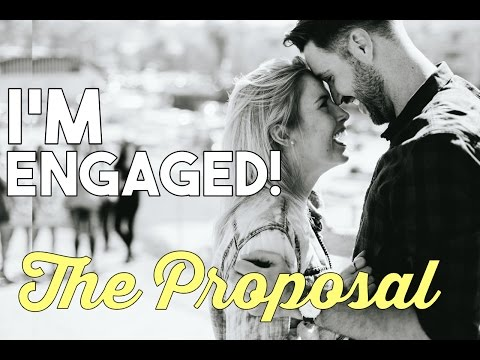 the-sweetest-proposal-video-ever!