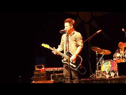 The Lucky Ones - David Cook @ Amaturo Theatre (Fort Lauderdale, FL) 9.23.2017