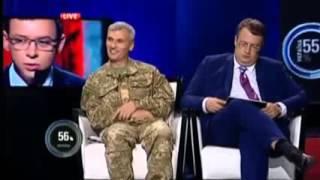 Евгений Мураев! Выступление от которого опешили все политики!