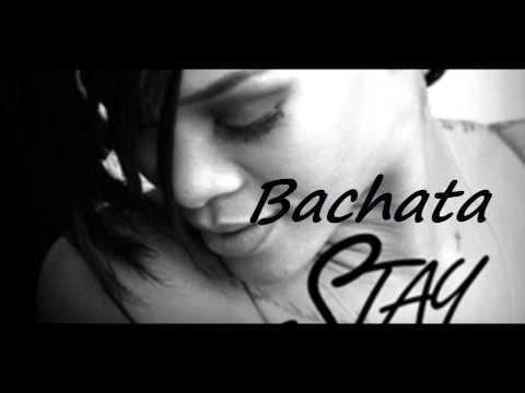 Rihanna - Stay ( Bachata ) free instrumental