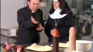 Panadería de las monjas