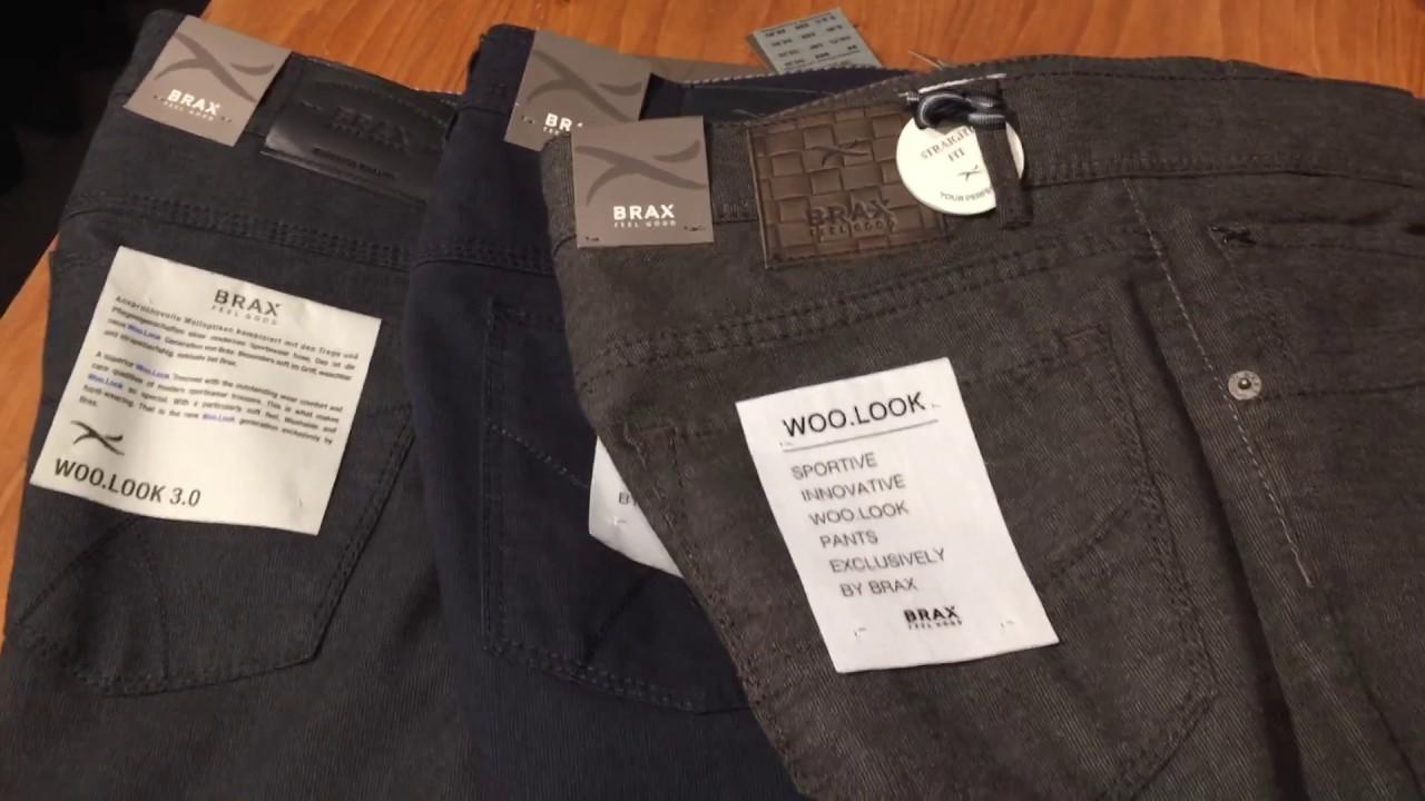 brax bukser online