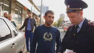 'Быки тротуарные' или хозяева жизни в Краснодаре? Часть 2 (18+)