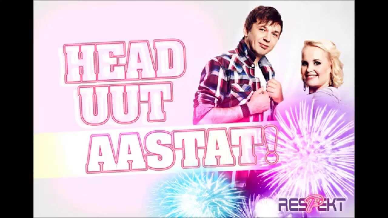 Respekt - Head Uut Aastat! (Radio edit 2012)