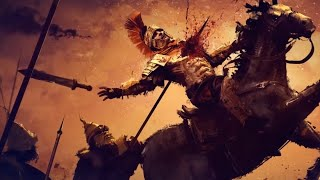 Ryse: Son of Rome (PC) Playthrough - NintendoComplete