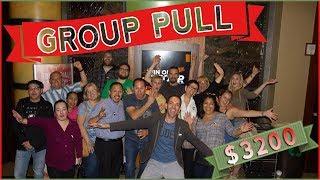 👬👭 San Manuel Group Slot Pull ✦ $27-$50/SPIN HIGH LIMIT Lightning Link + More! ✦ BCSlots.com