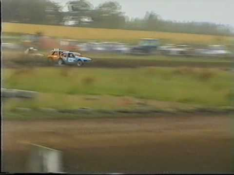 Whiterose Autograss Rosebowl Champ of Champs 1998
