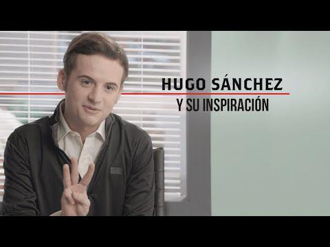 Hugo Sánchez Te Enseña A Pensar Fuera De La Caja Youtube