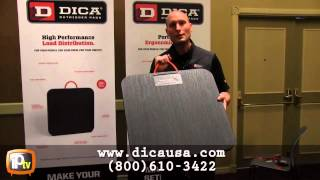 Dica Fit Safety System - Overview