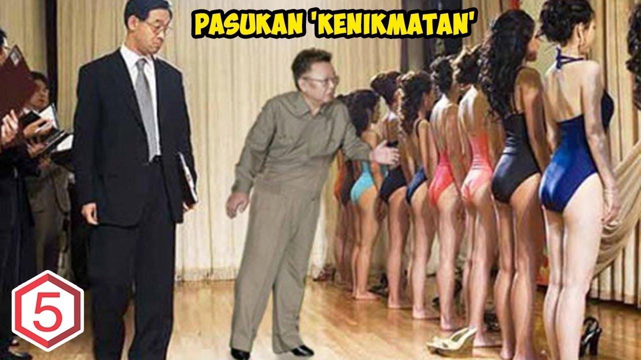 Download Fakta Gippeumjo, Pasukan Kenikmatan Pemimpin Korea Utara Yang Isinya wanita wanita cantik