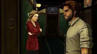 The Wolf Among us - The Mysterious Door 203
