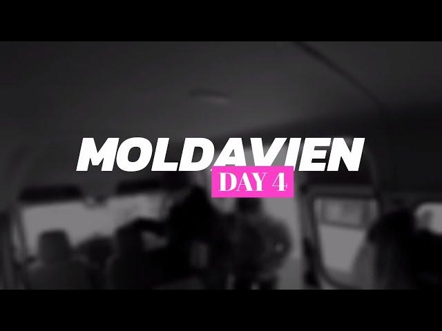 Einsatz Moldawien DAY 4 | 30.12.2019