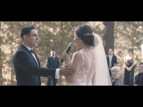 """Do it Again - Wedding (Lo harás otra vez) Cover """"Lore y Erik"""""""