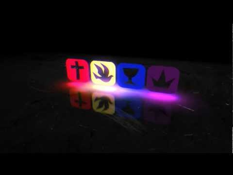 3d Animation Wallpaper For Pc Anima 231 227 O Logo Ieq Youtube
