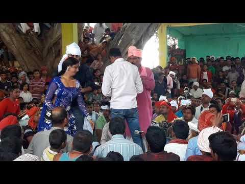 Holi Mukabala Dumri Buxar ( Rakesh Mishra And Kamalbas Kunwar)