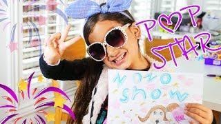 ZoZo Teaches You HOW TO BE A POP STAR! | ZoZo Show