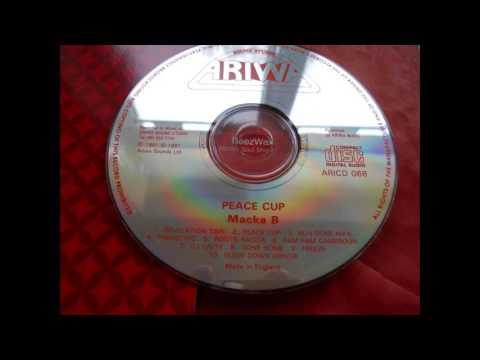 Macka B & John Mc Lean - Gone Home
