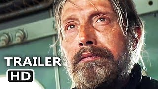 ARCTIC Trailer # 2 (2019) Mads Mikkelsen Survival Movie HD