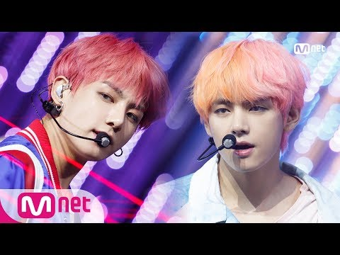 [bts - save me+i'm fine] comeback stage | m countdown 180830 ep.585 mp3