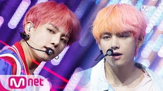 Cover images [BTS - Save Me+I'm Fine] Comeback Stage | M COUNTDOWN 180830 EP.585