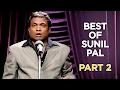Best Of Sunil Pal | Part 2 | B4u Comedy video