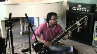 - The Players School of Music-Master Class Indian Music Workshop Video II