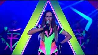 Watch Samantha Jade Ufo video