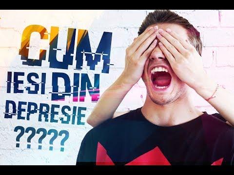 CUM POTI IESI DIN DEPRESIE? | LEVI