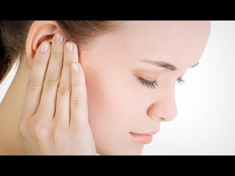 Шум и заложенность в ушах: причины, диагностика