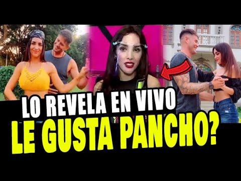 Download EEG: ROSANGELA ESPINOZA REVELA SI LE GUSTA PANCHO RODRIGUEZ EN VIVO
