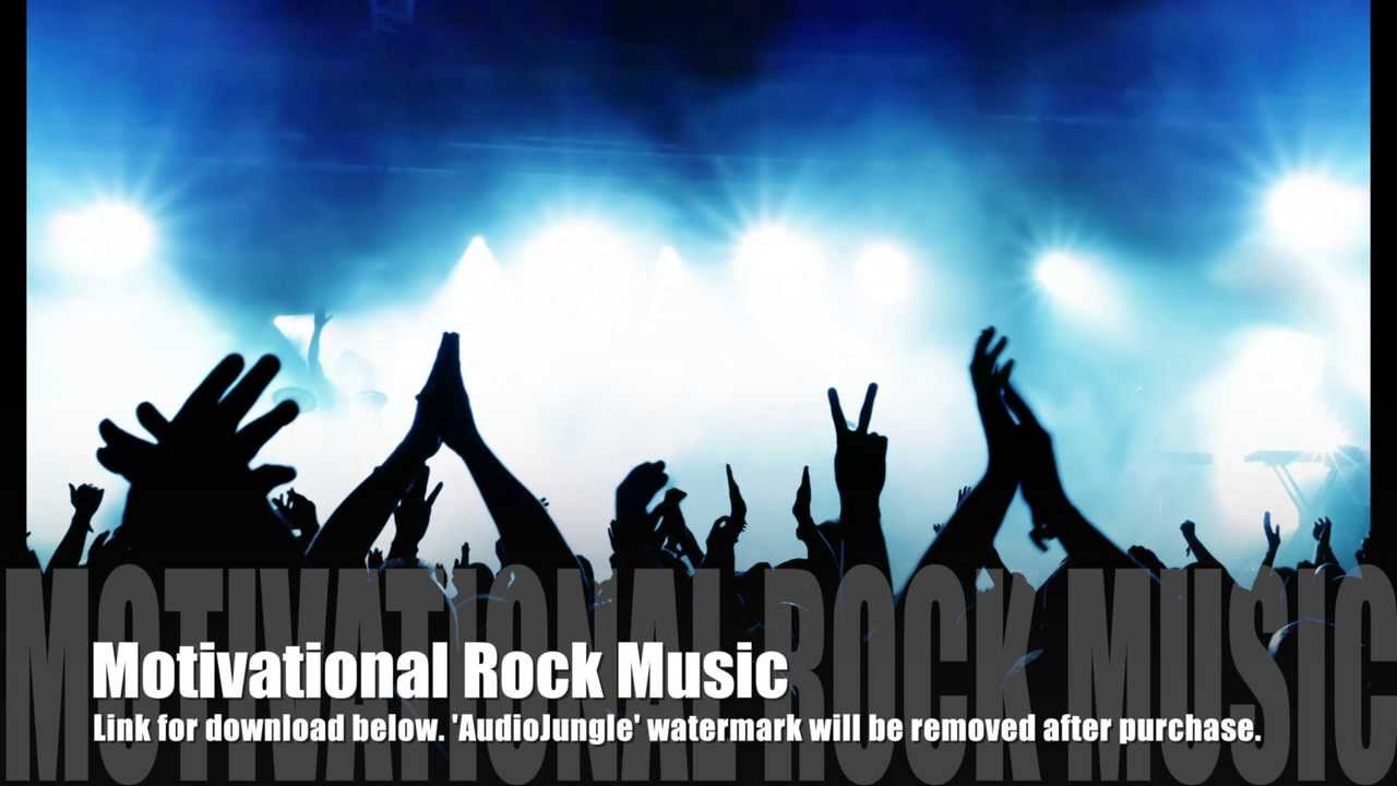 Corporate Motivational Pop Rock Music For Advertising And