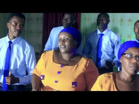 Download TURARAMBIWE; by Sinai Choir ADEPR Kamashashi (KANOMBE), VIDEO VOL I 2018 VTS 08 1