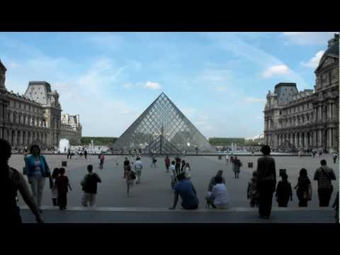 Paříž krok za krokem (2012)