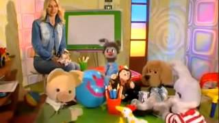 Английский для детей урок 6 Спокойной ночи малыши