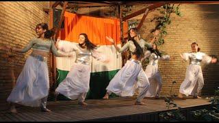 Saaki Saaki / Musafir /  Dance group Lakshmi / 10 years anniversary ICC Lakshmi