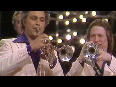 "James Last Band: ""Starparade & Show Express à gogo"", (non stop 70 - 80´s), vol. 3."