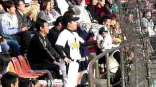 欽ちゃん監督勇退チャリティマッチ「欽ちゃん・松坂大輔のドンとやるの...