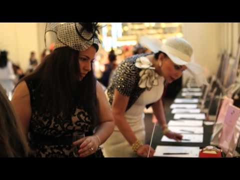 Haute Tea : The Young Society of Love & Hope