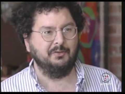 Big Thinkers - David Gelernter [Computer Scientist]