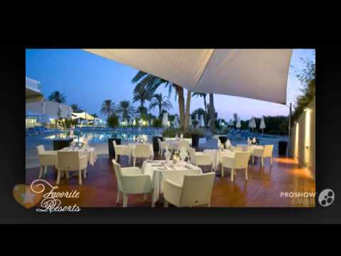 Louis Imperial Beach - Cyprus Paphos