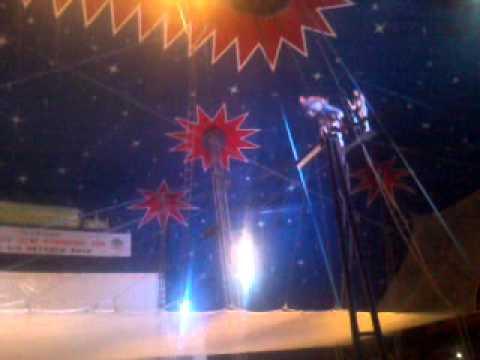 Oriental Circus Indonesia in Pontianak 2