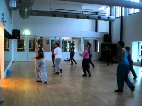 Zumba Fitness Salsa Micaela By La Sonora Caruseles