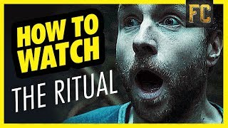 The Ritual Explained | Netflix Horror Movie, The Ritual Monster Explained | Flick Connection