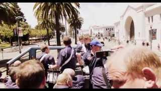 Govan Proddy Boys - NARSA 2013 in San Francisco