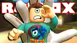 ATTACKED BY A GIANT HAND! | Roblox Death Run w/ MicroGuardian!
